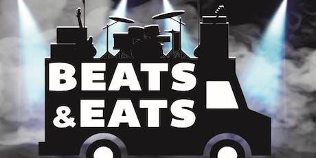 Beats & Eats tickets