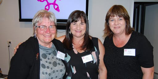Women in Business Regional Network lunch - McLaren Vale - Wed 3/7/19