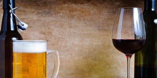 Hop City Wine and Craft Beer Dinner