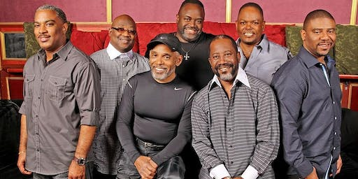 TRIBUTE to MAZE featuring Frankie Beverly  performed by Tmar Entertainment