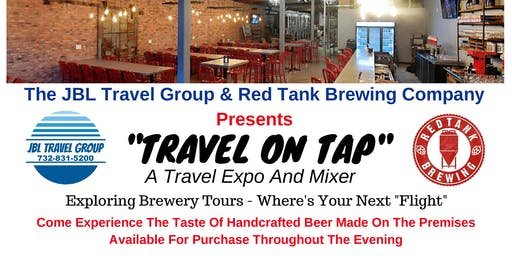 Travel On Tap - Craft Beer Travel Expo & Mixer