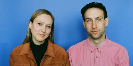 Mauno (HFX) w/ special guests tickets