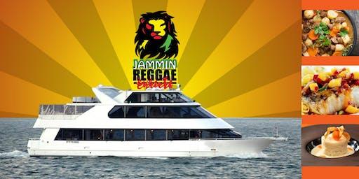 Jammin Reggae Cruise - Newport Beach June 29th 7:30PM