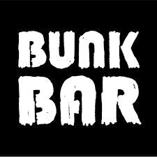 Bunk Bar Presents  logo