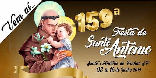 159ª Festa de Santo Antônio
