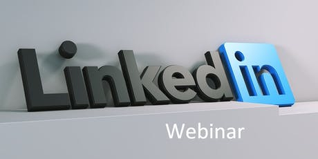 Learn to Search LinkedIn For Your Next Job tickets