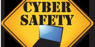 DiscoverIT - Cybersafety (Sarina Library)