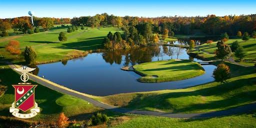 Kappa Sigma LZ Golf Tournament - 2-person Scramble 2019
