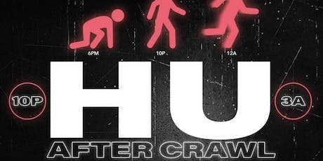 HU After Crawl, Official Bar Crawl After Party (Howard Homecoming) tickets
