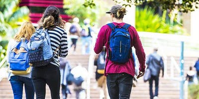 UOW HDR Student Orientation - Tuesday 23rd July 2019