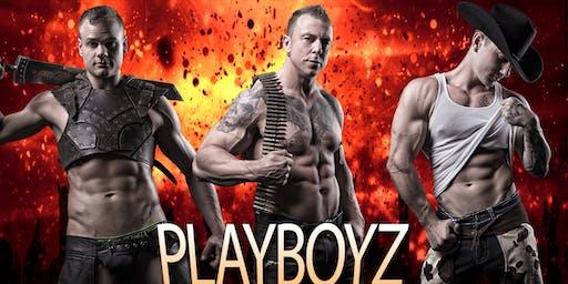 Innisfail Party Night F/Playboyz - Explosion Tour