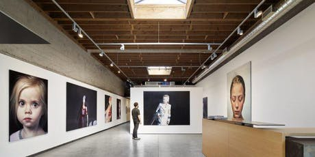 Dynamic Minds Series: ODADA, BCJ and Modernism Gallery/ Aidlin Darling Architects tickets
