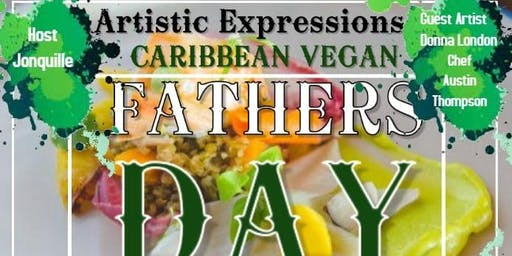 Father's Day ~ The Art of Lunch