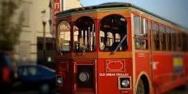 Father's Day Historic Trolley Tour SOLD OUT, Scroll Down for 2nd time