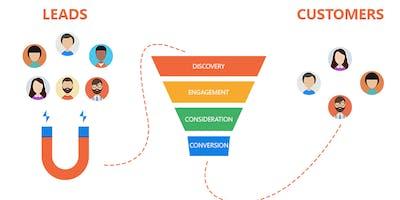 How To Build A Digital Sales Funnel & Get Online C