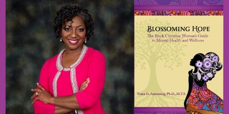 Blossoming Hope One-Day Women's Wellness Retreat tickets