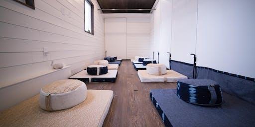 All Levels Meditation Workshop | Self-Exploration Experience