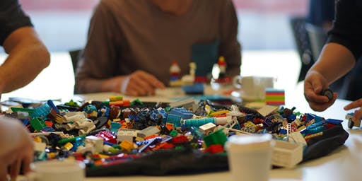 SENSING THE EDUCATION FUTURE WITH LEGO® SERIOUS PLAY®