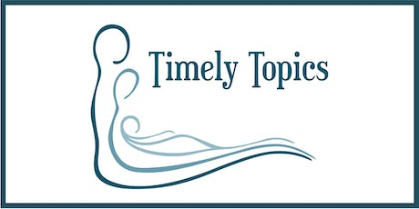 Timely Topics Conference tickets