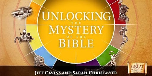 'Unlocking the Mystery of the Bible' Study: Mary Queen of Family, Blacktown