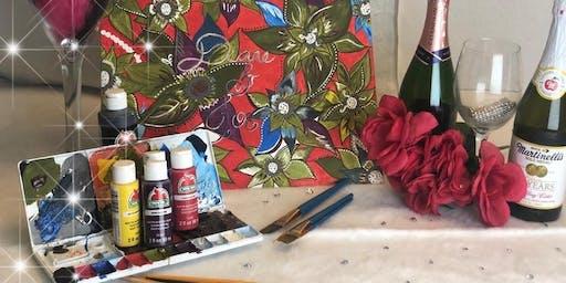 Sip&Paint