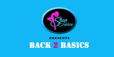 Back 2 Basics Chicago Steppin Workshop tickets
