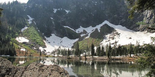 Heather Lake Day Hike