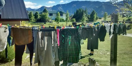 Hang Dry Your Laundry For Climate Change tickets