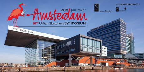 10th USk Symposium Amsterdam 2019 - CLOSING RECEPTION tickets