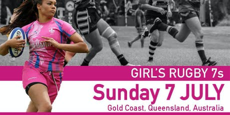 Girls and Boys Rugby 7's Festival tickets