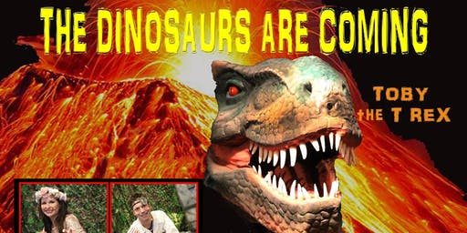 Real Dinosaurs Mini Mania