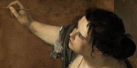 Discovering women artists in 16th and 17th-century Italy tickets