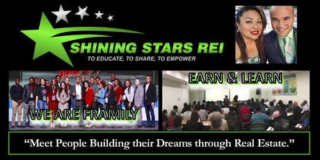 REAL ESTATE INVESTING - LARGO, MD tickets