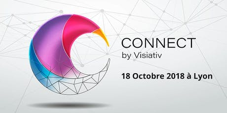 CONNECT 2019 by Visiativ billets