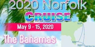 2020 Norfolk Bahamas Cruise