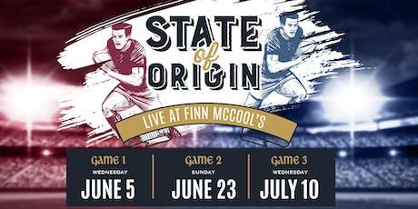 State of Origin tickets