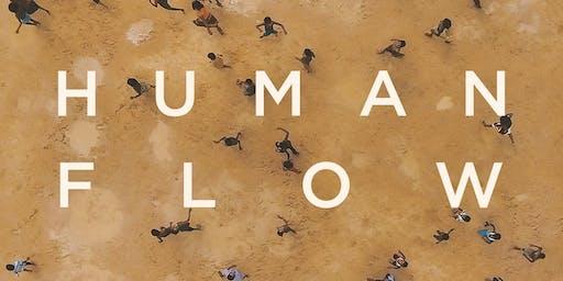 Human Flow - Refugee Week Movie Night - Shepparton