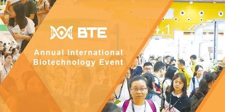 Guangzhou International Biotechnology Convention tickets