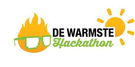 De Warmste Hackathon tickets