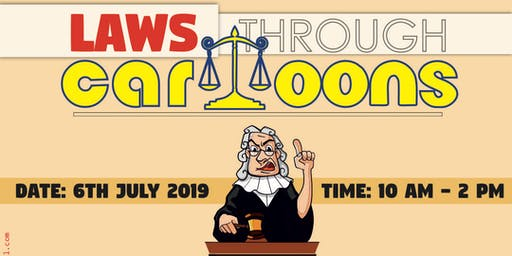 Laws Through Cartoons