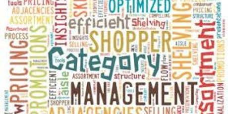 Category Management tickets
