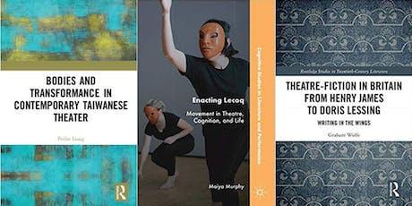 NUS Theatre Studies Joint Book Launch tickets