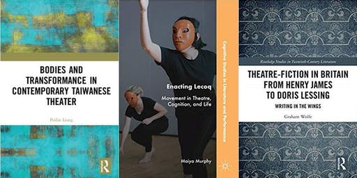 NUS Theatre Studies Joint Book Launch