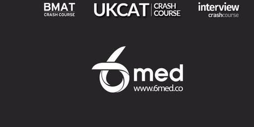 UCAT Crash Course by 6med