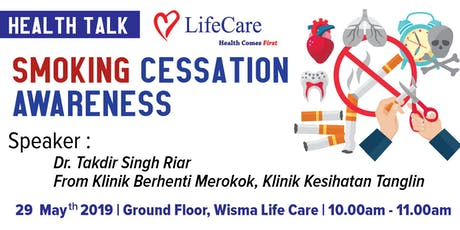 In conjunction with Life Care Health Carnival Month Events