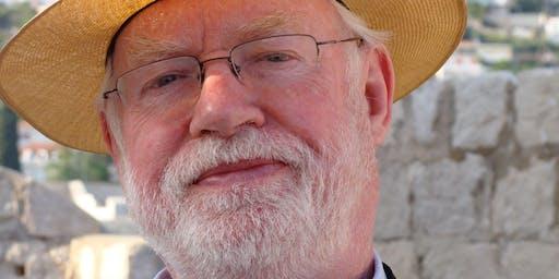 David Stratton - 1-day Film Festival