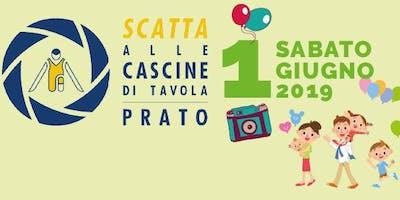 Scatta alle Cascine di Prato 2019