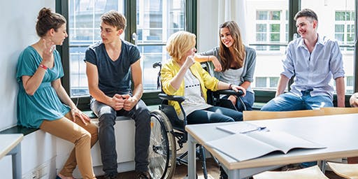 Introduction to Disability Employment Services