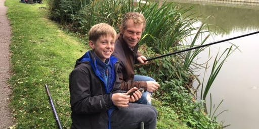 Free Let's Fish! - Reading - Learn to Fish Sessions