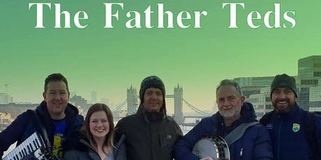 The Father Teds at Jonathans in the Park tickets